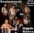Trainwreck north korea.jpg
